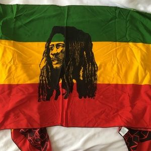 Bob Marley Sarong